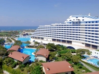 TITANIC DE LUXE BEACH & RESORT HOTEL   5*