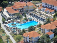 Aristoteles Beach Hotel Bomo Club 4*