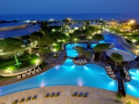 CALISTA LUXURY RESORT – 5*