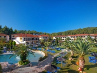 Chrousso Village Hotel 3*+