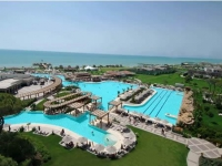 ELA QUALITY RESORT HOTEL – 5*