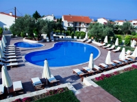Kassandra Village Luxury Resort Apartmani