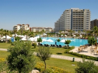 BARUT LARA RESORT&SPA