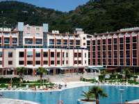 GREEN NATURE RESORT & SPA  5*