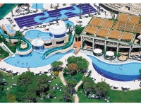 LIMAK ATLANTIS  INTERNATIONAL HOTELS & RESORTS – 5*