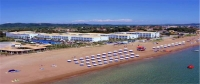 AQUIS SANDY BEACH RESORT - AGIOS GEORGIOS