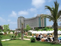 SHERWOOD BREEZES RESORT   5*