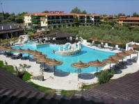 Athena Pallas Village 5*